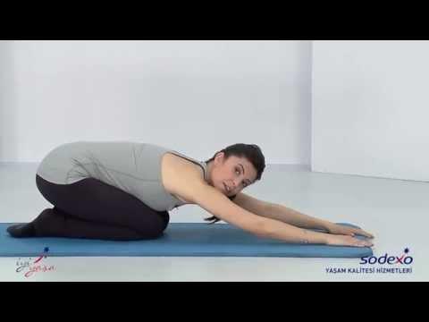 Pilates - Temel Prensipler
