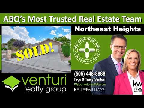 Homes for Sale Realtor near New Mexico International School | Albuquerque NM 87122