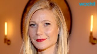 Gwyneth Paltrow Sings On New Coldplay Song