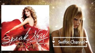 Taylor Swift - Back To December (US Version) Audio Official)