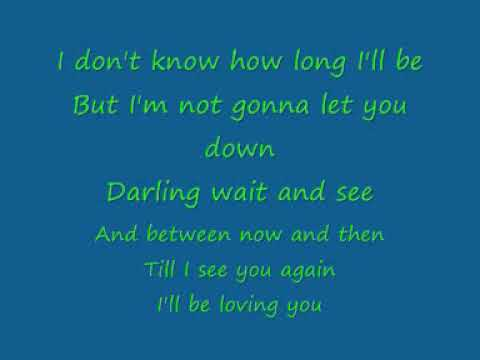 Collin Raye - Love Me Lyrics