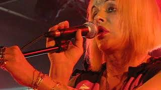 Psychic TV (PTV3): Slow Roman (Roman P) - Live In Budapest @ A38, 2008.05.08