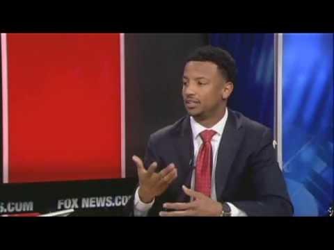 Chris Coy on Fox Business
