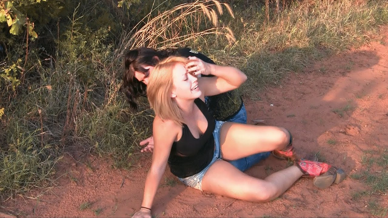 Hot Drunk Girl Video