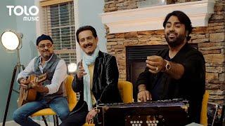 Various Afghan Singers - Watandar Gulem Eidet Mubarak (Клипхои Афгони 2021)