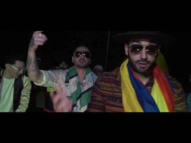 Pajaro Blanco - Ninguna (Official Video)