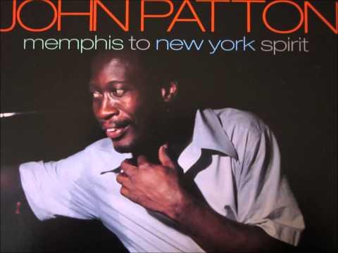 John Patton: