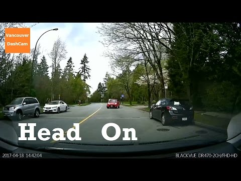 Terrible Drivers of Vancouver - 57