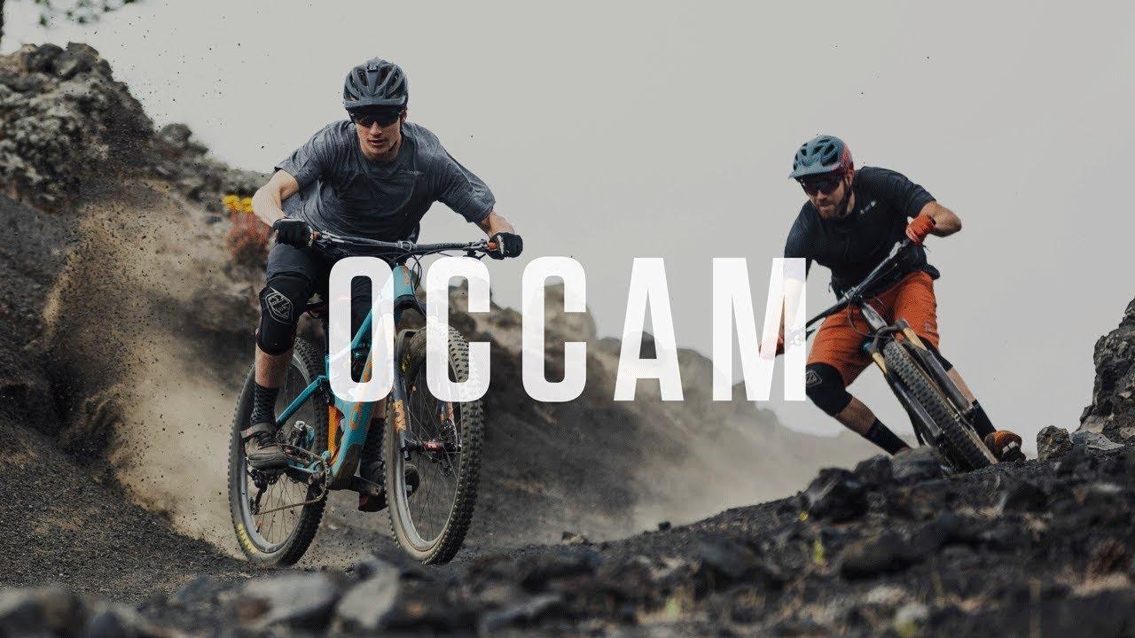 NEUEN ORBEA OCCAM. Bist du dieser Mountainbiker?