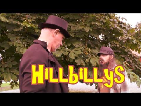 Hillbillies Linda Toren