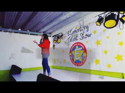 Elementary Talent show Erikson School 2017