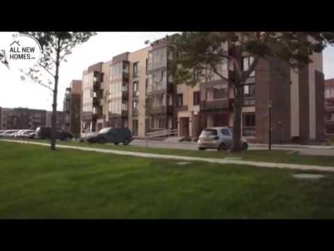 Жилой комплекс Бавария. Novosibirsk.Allnewhomes.ru