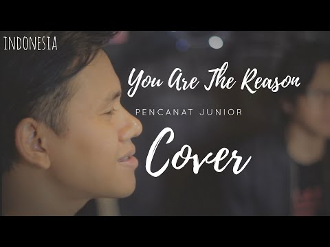 You Are The Reason Cover Download Mp3 - Calum Scott-you Are The Reason