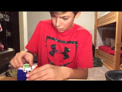 HOW TO MAKE YOUR OWN LUBRICANT DIY How to make rubiks cube spin faster and smoother