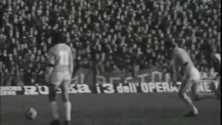 Capocannoniere 1973 1974 Giorgio Chinaglia