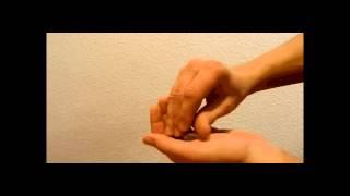 Фокус Сквозные монеты (монета сквозь стакан) Обучение (ОБУЧЕНИЕ ФОКУСАМ)