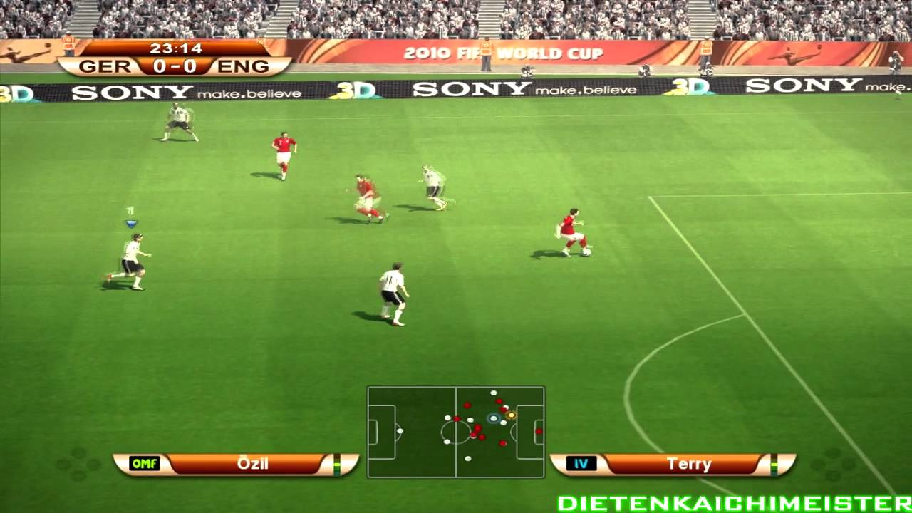 Download 1.4 pes 2010 patch