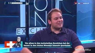 1ON1 - Lars Rösti