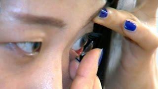 녹내장 치료하는 콘택트렌즈 개발 / YTN 사이언스