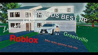 WORLDS BEST ROLEPLAY!!! ON ROBLOX!