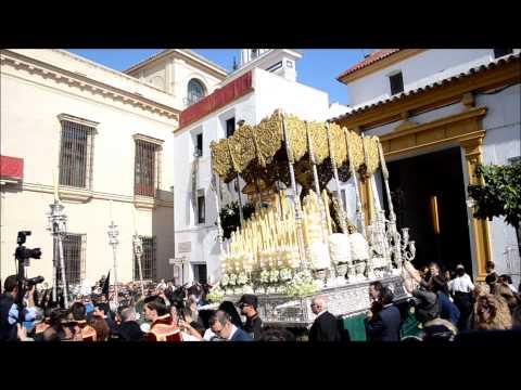 Salida Hermandad de San Roque - Semana Santa de Sevilla 2014