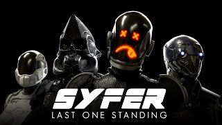 SYFER - Last one standing