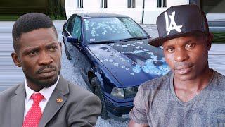 Bobi Wine Asimattuse Amasasi N…