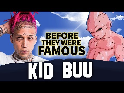 KID BUU | Before They Were Famous | Soundcloud Rapper