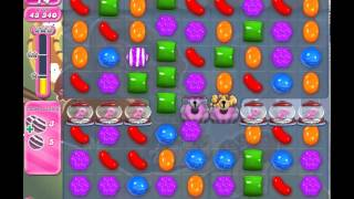 Candy Crush Saga Level 1045       NO BOOSTER