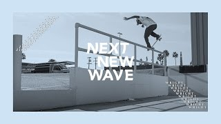 Zion Wright | Next New Wave