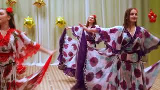 Танец Цыганский табор