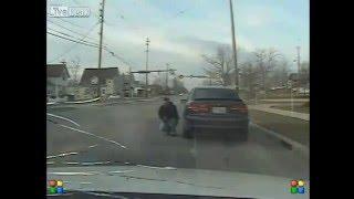 Middlefield Ohio Shooting uncensored