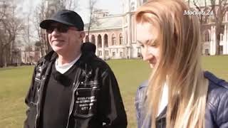 Альянс - На заре (интервью о месте в Царицыно, где снимался клип)