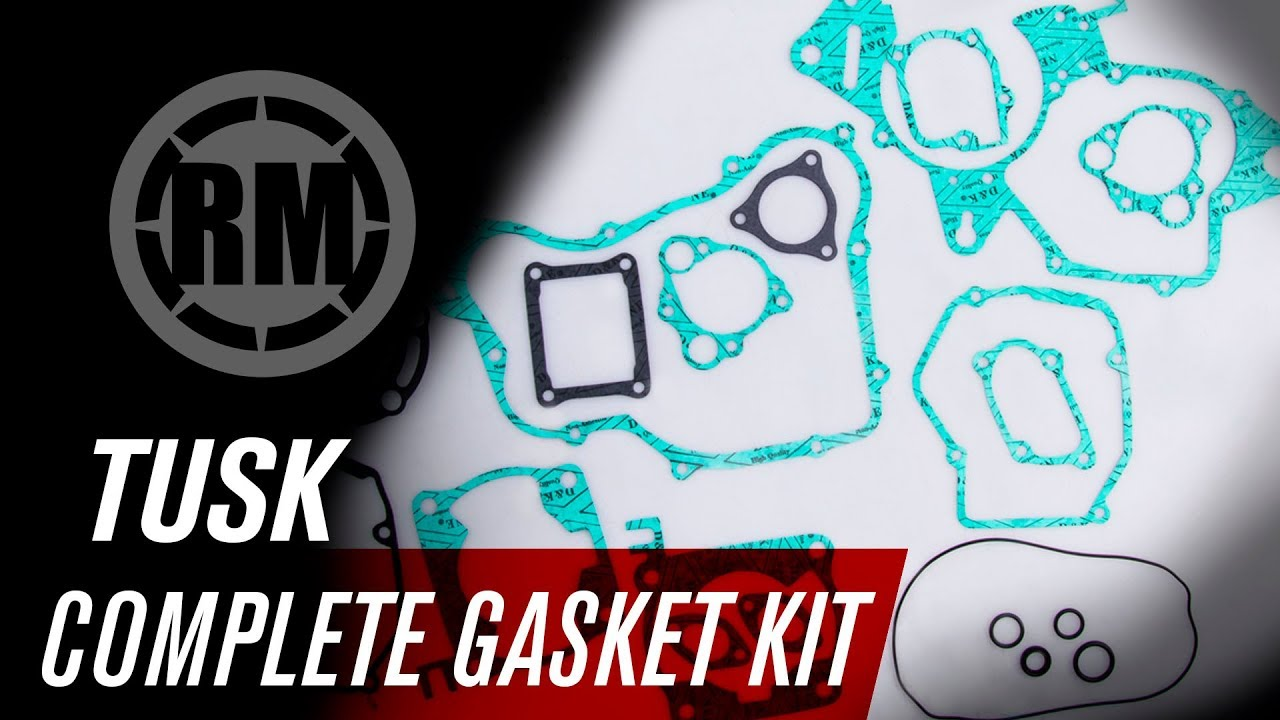 Tusk Dirt Bike & ATV Complete Gasket Kits