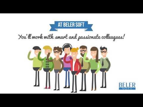 Beler Soft Recruitment – Software Developer