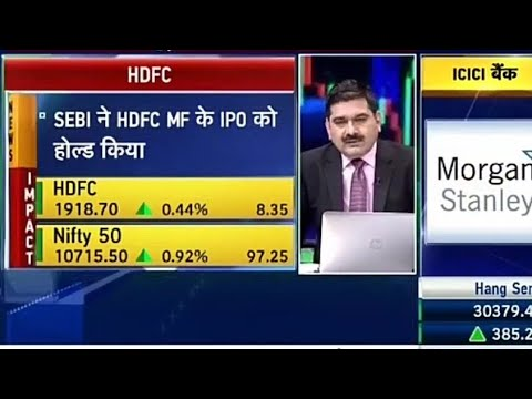 ANIL SINGHVI TOP PICKS OF THE DAY. 08 MAY 2018.
