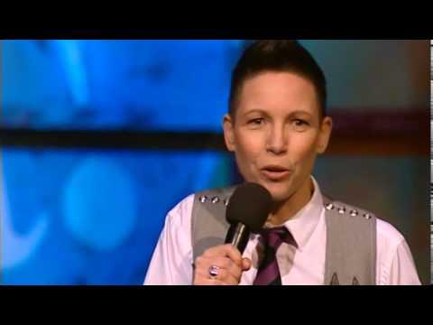 Elvira Kurt - Ha!ifax ComedyFest 2011