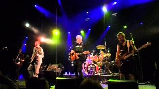 Big Country - Zwolle - 06 04 2014 - Where the rose is sown