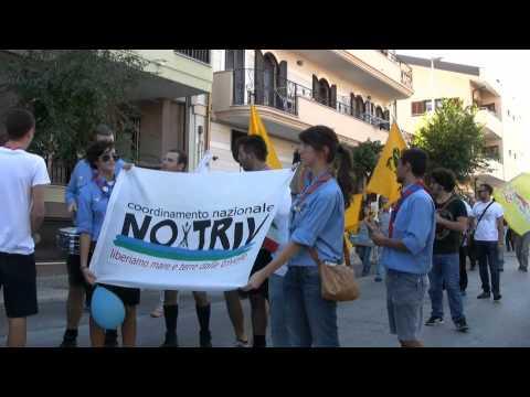 Notriv- Manfredonia 06-10-12