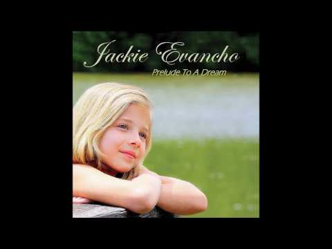 Jackie Evancho - Starry Starry Night (Vincent)