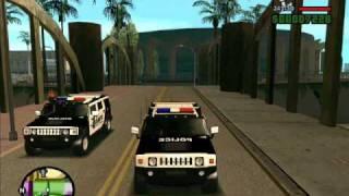 GTA SA Cars Mods