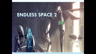 Endless Space 2: Sophons - Science Victory Attempt - Part 4