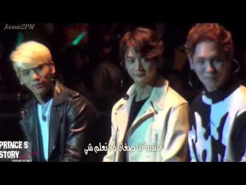 Kim Jonghyun 2;34 [Arabic Sub] JongKey MV