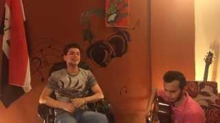 Video Ali Ramadhan & Haidar Guitara - El Ghargan | 2014 | علي رمضان  و حيدر كيتارا - جيت وشجابك حبيبي download MP3, 3GP, MP4, WEBM, AVI, FLV Juni 2018