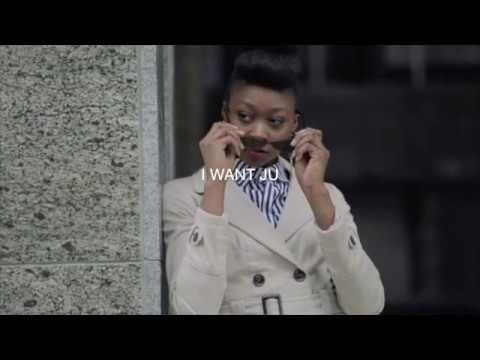 DJ JEWELS BABY - I WANT JU (Soulful House Music) - YouTube