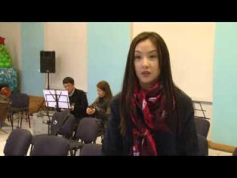 Динара Тлендиева: У меня свой путь
