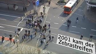 Welche Funktion soll der Neumarkt in Osnabrück in Zukunft erfüllen?