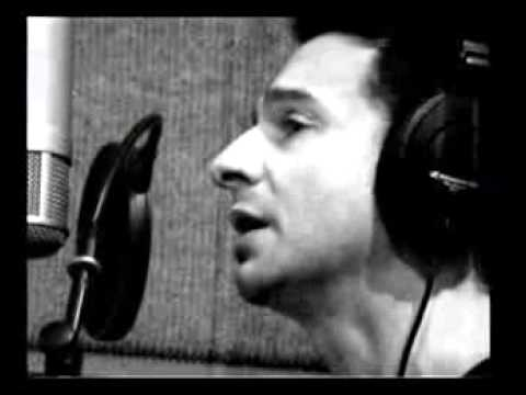 Depeche Mode - Clean Acoustic.flv
