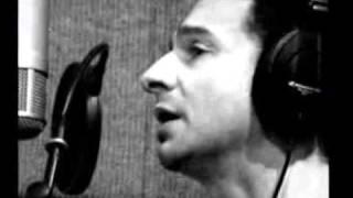 Depeche Mode - Clean Acoustic.flv