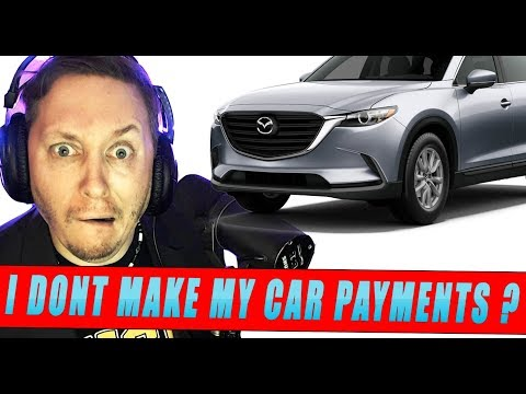 JD Says I don't make my Car Payments ? JOE CRONIN EXPOSED !